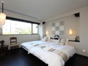 Hotel Mume  room kaze